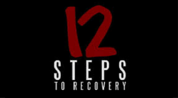 Mary Kay 12-Step Recovery Program
