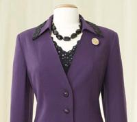 Sales Director Suit 2007-08