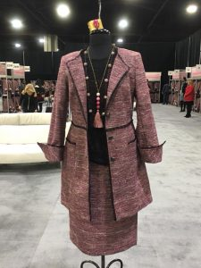 2018 Mary Kay Sales Director Suit Pink Truth