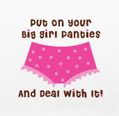 10 Big-Girl Panty Issues: A Prospect's Perspective on Mary Kay