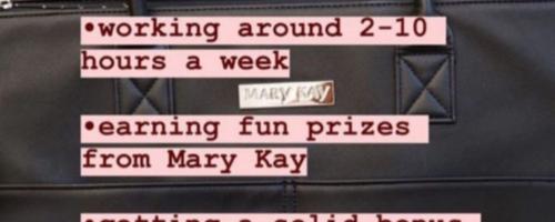 More Mary Kay Myths