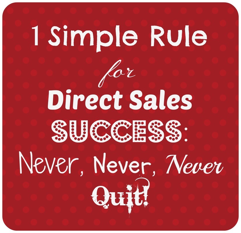 Direct Sales: Easy or Hard?