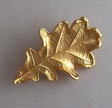 The Gold Leaf Close