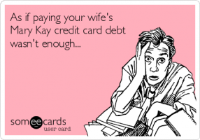 Mary Kay Husband Unawareness Plan