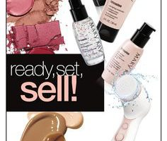 Inventory Loading in Mary Kay