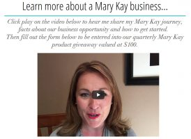 Mary Kay Sales Directors Earn $5k to $25k Per Month (No They Don't!)
