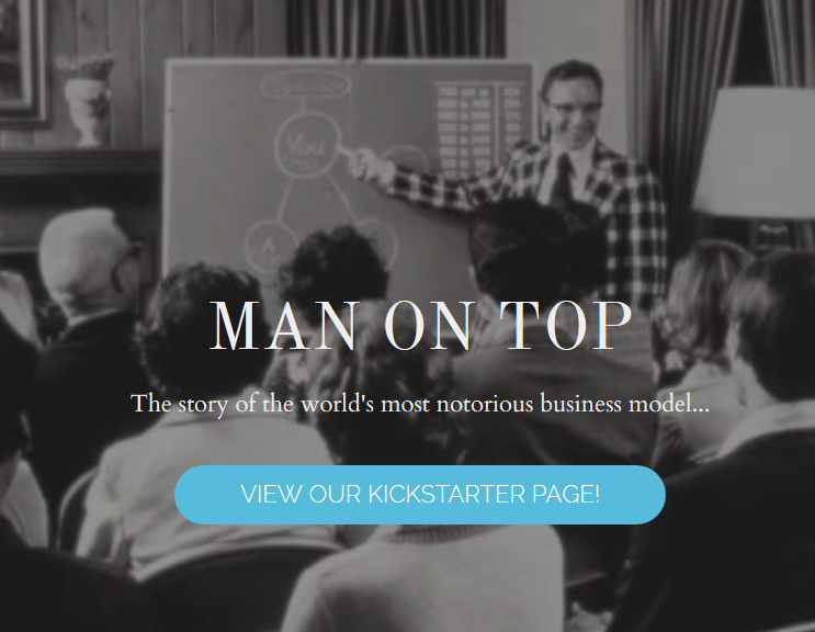 man on top movie