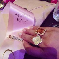 I Am Going to Miss Mary Kay's Awards Night!