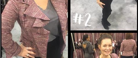 2018 Mary Kay Sales Director Suit