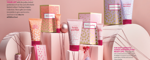 Mary Kay Holiday Products Not Selling