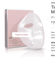 Mary Kay Products: Bio-Cellulose Mask
