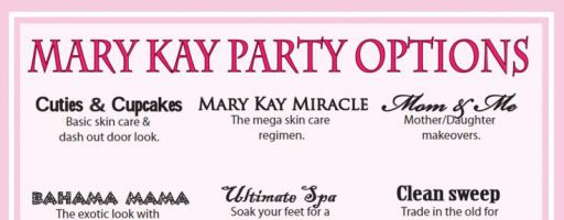 Tips for Booking Mary Kay Skin Care Classes