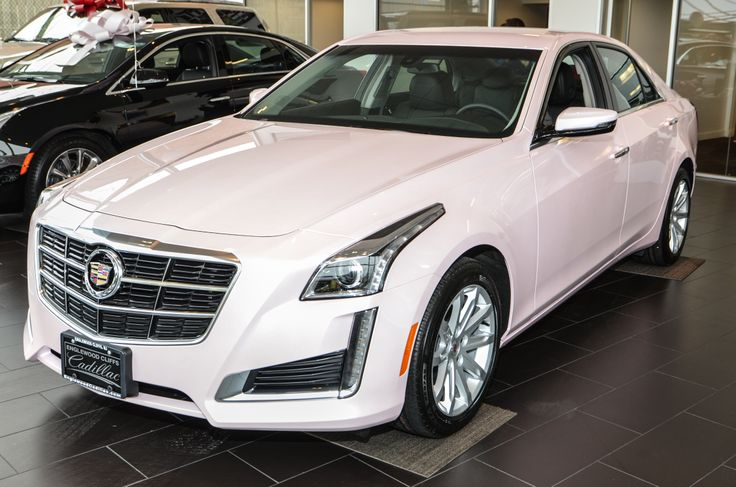 The Truth About the Mary Kay Pink Cadillac