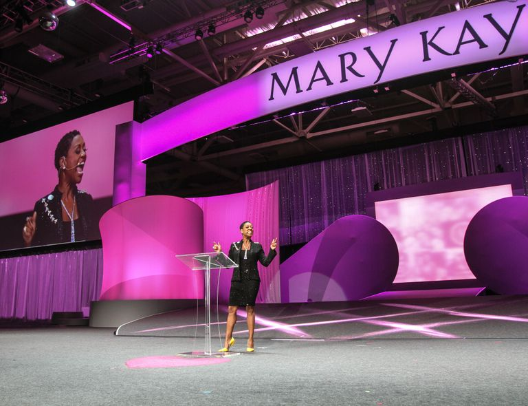 "Your Mary Kay Seminar ""Experience"""