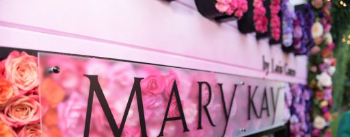 Being Home With Your Children While Earning a Living in Mary Kay