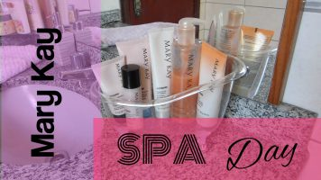 "You Won a Mary Kay ""Spa Day""!"