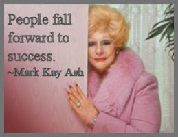 Mary Kay's Air of Suspicion