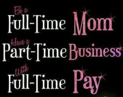 Working Hard and Still No Mary Kay Profits