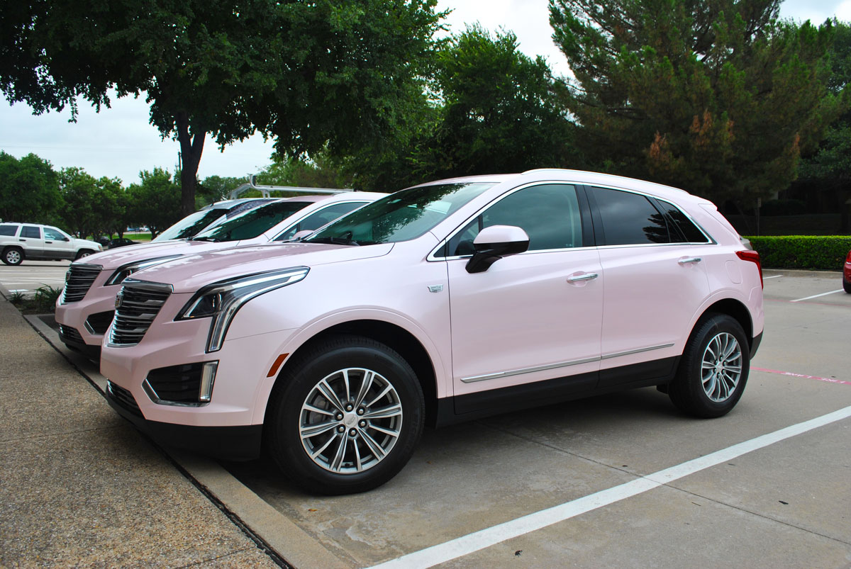 Truth About The Mary Kay Pink Cadillac Pink Truth