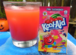 Please Don't Drink the Pink Kool-Aid at Mary Kay Events!