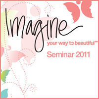 Mary Kay Seminar Attendance 2011