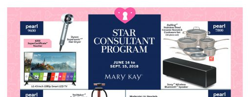 New Star Consultant Prizes