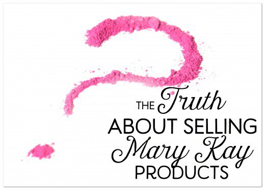 The Truth About Mary Kay